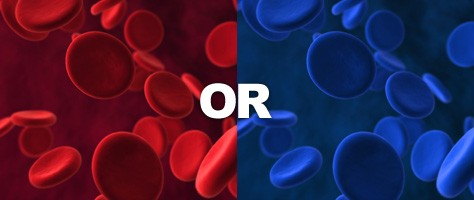 Color in Science: Is My Blood Really Blue?