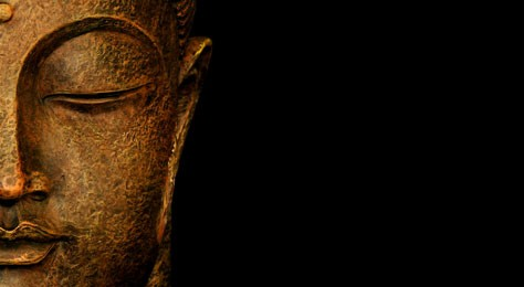 Colors of Religion:  Buddhism