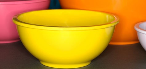 Color Meets Culinary Functionality