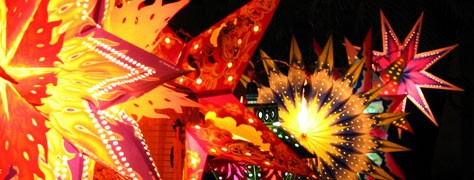 The Colorful Diwali Festival of Light