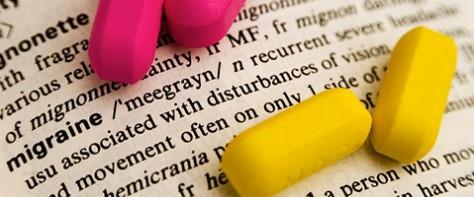 Migraines That Erase Color