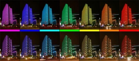 Dexia Tower: An Exercise in Interactive Architecture