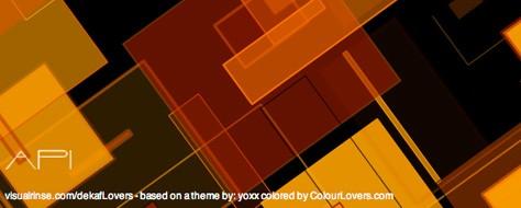 COLOURlovers API Documentation and Showcase