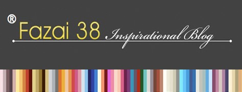 Color Inspiration From fazai38