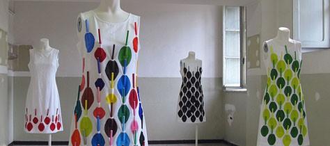 The Colors of Fernando Brízio: Renewable Clothing