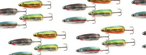 Fish On! : Selecting The Best Lure Colors