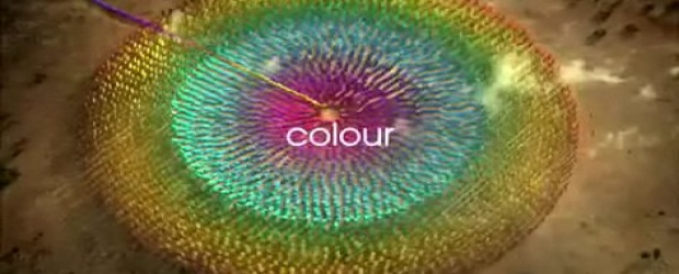 Color In Marketing: Sony Bravia Videos