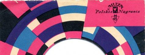 Vintage Color & Design: Record Sleeves