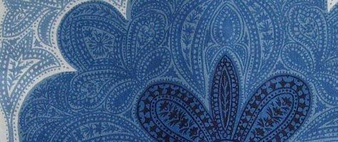Vintage Color & Design: Handkerchiefs