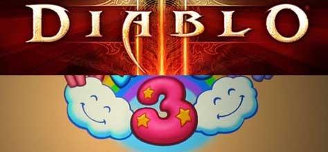 Color Controversy: Diablo III