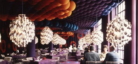 The Colors Of Verner Panton