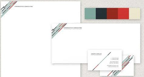 COLOURlovers Stationery Kits on Inkd