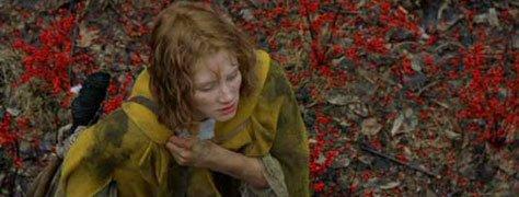 Color In Film: M. Night Shyamalan