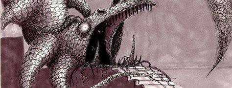 Masters Of Color: Tim Burton