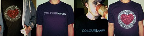 Thanks for Wearing the Love! We Have Shirts Again.