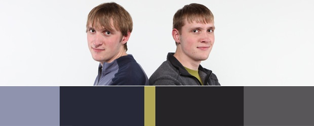 People Palettes : COLOURlovers v4 Party