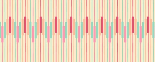 25 Awe-inspiring New Seamless Patterns