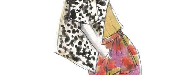 Pantone's Fall 2010 Fashion Color Report