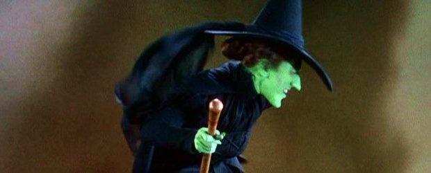 Technicolor Fashion: The Wizard of Oz