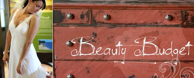 Realities of a Low-Budget Wedding, Chapter #2: The Bride on a Beauty Budget
