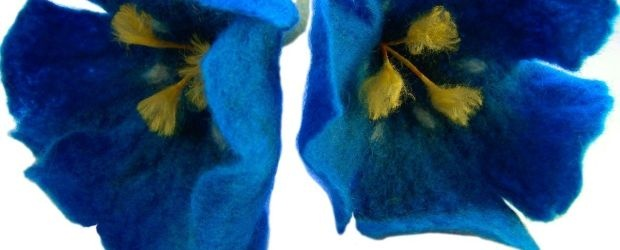 What's Crafty on Etsy This Week: Shades of Blue