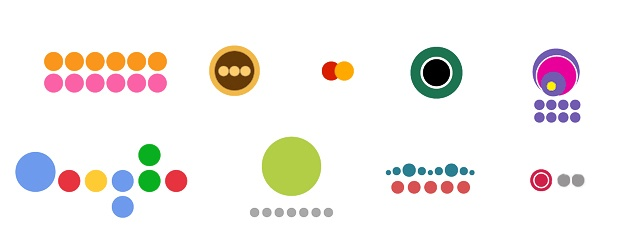 Unevolved Brands: Can you recognize your brand only by its color?