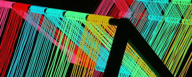Neon Colors: In the home?