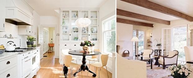 Organic Interior Design: Jessica Helgerson