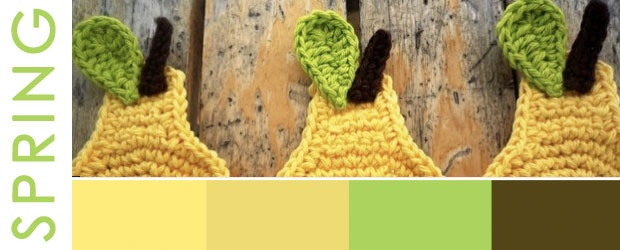 Interior Design Trends: Yellow (Spring)