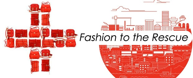 Fashion to the Rescue: Japan Relief