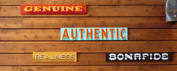 Sign Painting - Adding a Human Touch to your Business Identity