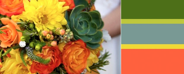 Author Introduction: Shannon - a Professional Florist for the Wedding Channel