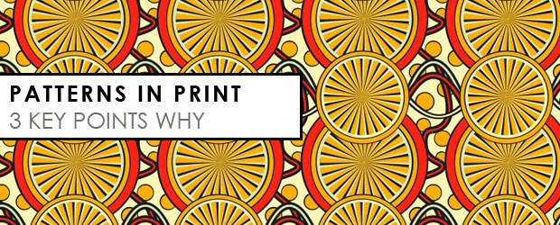 Printing with Patterns: Three Key Points + $75 Giveaway from Next Day Flyers