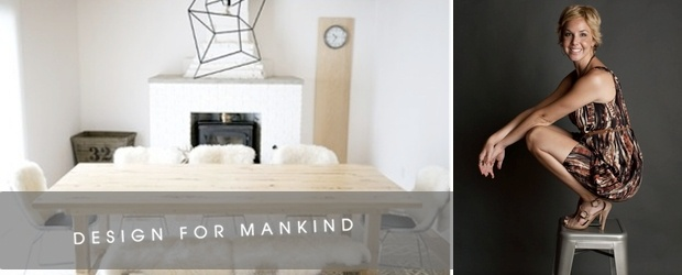 COLOURlovers Interview with Erin of Design For Mankind