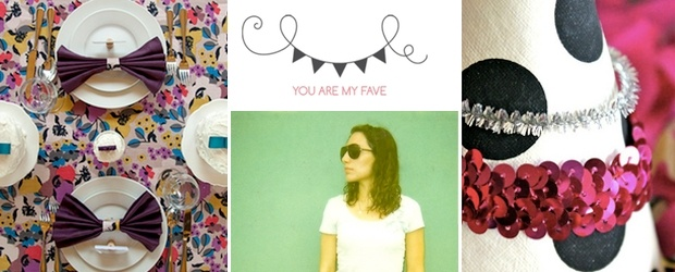 COLOURlovers Interview with Melanie of You Are My Fave