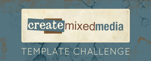 CreateMixedMedia Contest: Numbers Challenge & Weekly Survey