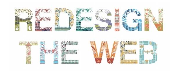 Redesign The Web by Smashing Magazine