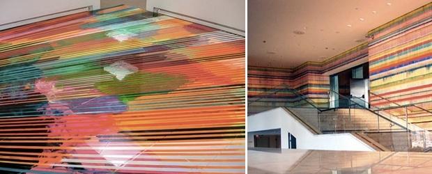 An Art Collection by Markus Linnenbrick