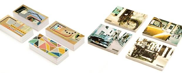 4by6.com Portfolio Pack Design Contest