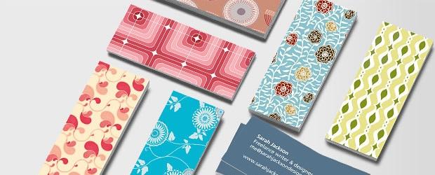 MOO MiniCard Design Contest