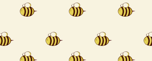 Color Tips for Avoiding Bees and Wasps