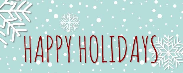 Festive & Fun Holiday Patterns