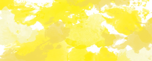 Color Trend: Yellow