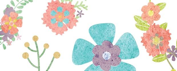 Creative graphic design resources from Rebekah Kreiger