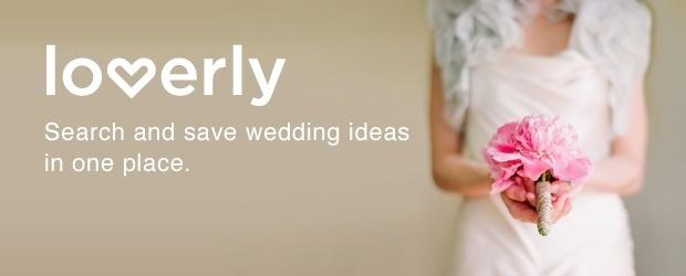 Wedding Look We Love: Pretty Winter Pastels
