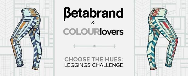 Betabrand Leggings Contest Update